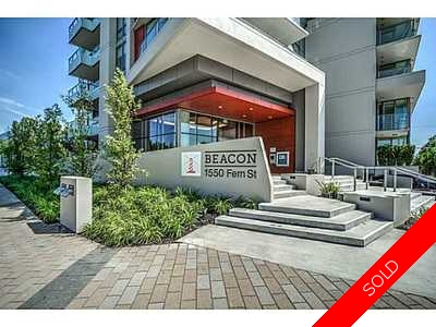 North Vancouver Apartment for sale: 1 bedroom 611 sq.ft. (Listed 2015-08-17)