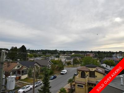 Fraser VE Condo for sale:  1 bedroom 577 sq.ft. (Listed 2015-12-01)