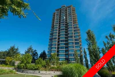 Central Pt Coquitlam Condo for sale:  1 bedroom 585 sq.ft. (Listed 2016-08-29)