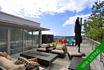 World Class Penthouse! (VIRTUAL TOUR)